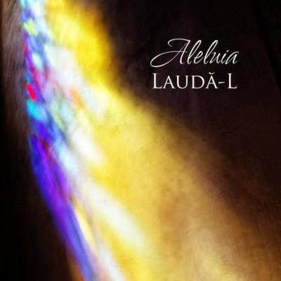 Aleluia - Lauda-L (2011)