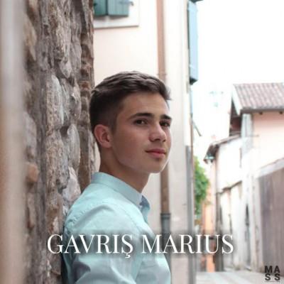 Gavris Marius - În smerenie Te-ai născut (2018)