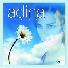 Adina - M-ai creat