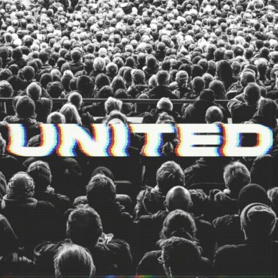 Hillsong UNITED - As You Find Me (Live) EP (2019)