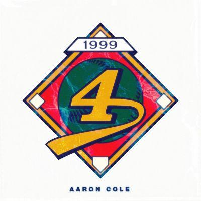 Aaron Cole - 4 (2020)
