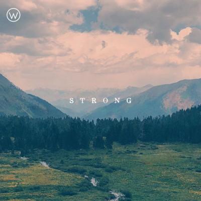 Oaks Worship - Strong (2018)