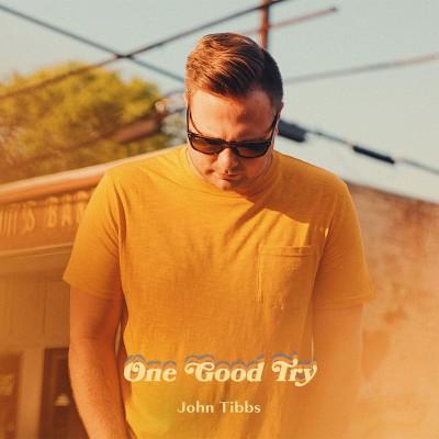John Tibbs - One Good Try (2020)