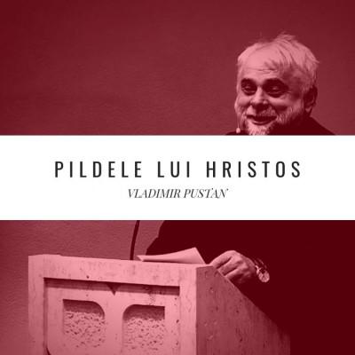 Vladimir Pustan - Pildele lui Hristos (2019)