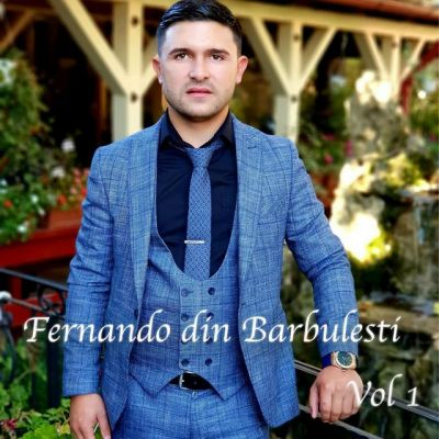 Fernando din Bărbulești - Iertare.Ro Vol. 1 (2020)