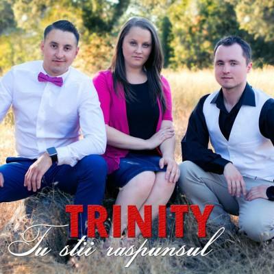 Trinity - Tu Stii Raspunsul (2016)
