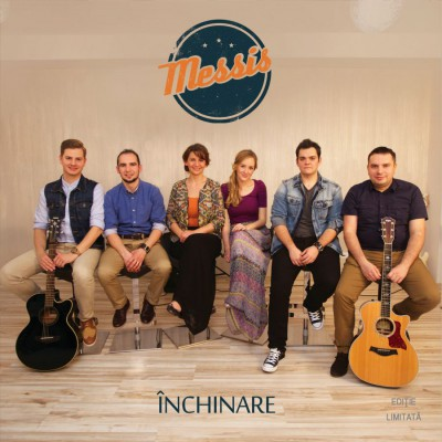 Messis - Inchinare