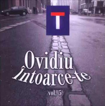 Ovidiu Liteanu - Intoarce-te Negative Vol.5