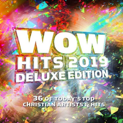 Varios Artists - WOW Hits Deluxe Edition CD.1 (2019)