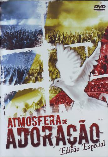 Atmosfera de Adoração - Edição Especial CD I (2010)