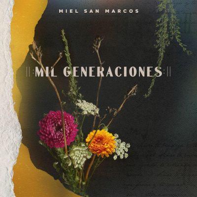 Essential Worship - Mil Generaciones (2020)
