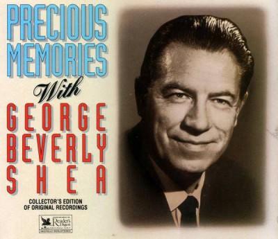 George Beverly Shea - Precious Memories SD1 (1995)