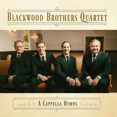 Blackwood Brothers Quartet - A Cappella Hymns (2018)