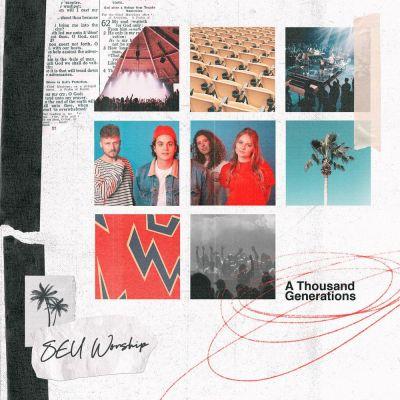 SEU Worship - A Thousand Generations (2020)