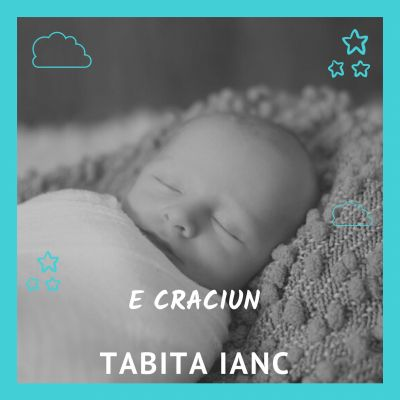 Tabita Ianc - E Craciun Vol. 2