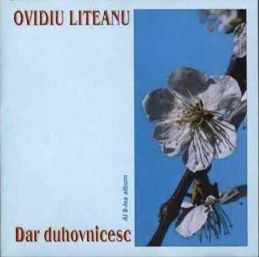 Ovidiu Liteanu - Dar duhovnicesc Negative Vol.9