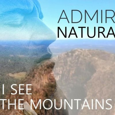 Adrian Cost, Seforah Trifu - Admir Natura I See the Mountains (2020)