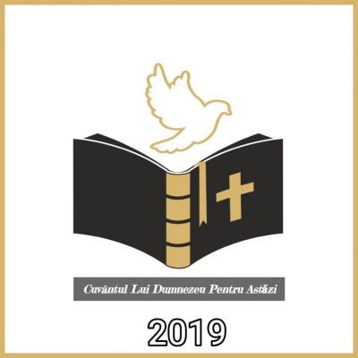 Cuvântul Lui Dumnezeu Pentru Astăzi - Octombrie (2019)