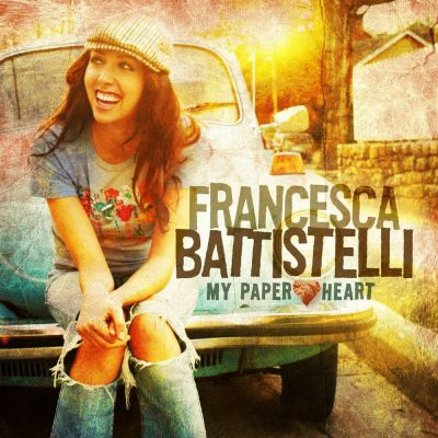 Francesca Battistelli - My Paper Heart (2008)