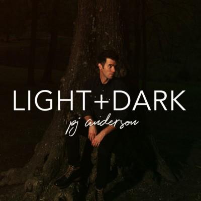 PJ Anderson - Light and Dark EP (2018)
