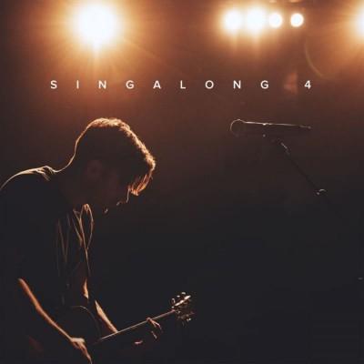 Phil Wickham - Singalong 4 (Live) (2019)