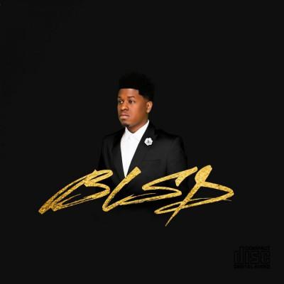 Jor'dan Armstrong - Blsd (Deluxe) (2018)