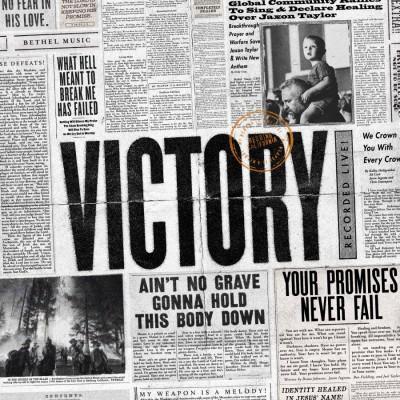 Bethel Music - Victory (Live) (2019)