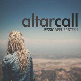 Jessica Feuerstein - Altar Call (2016)