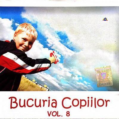 Bucuria copiilor - Vol.8 (2007)