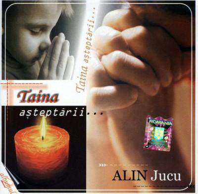 Alin Jucu - Taina Asteptarii