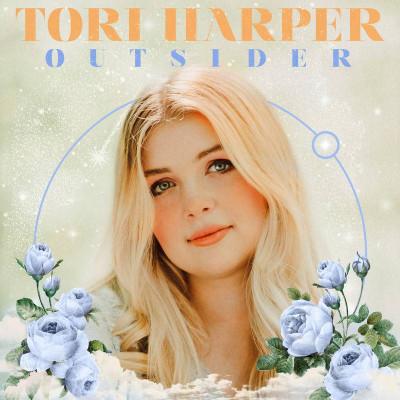 Tori Harper - Outsider (2019)