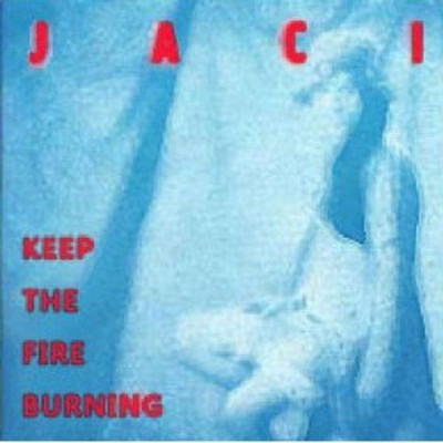 Jaci Velasquez - Keep The Fire Burning (1994)