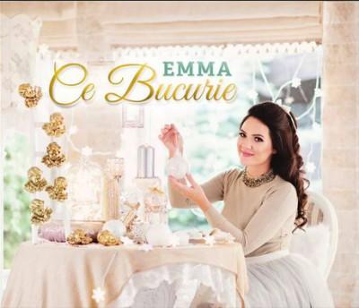 Emma Repede - Ce bucurie (2015)