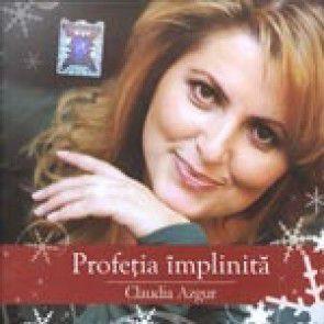 Claudia Azgur - Profetia implinita