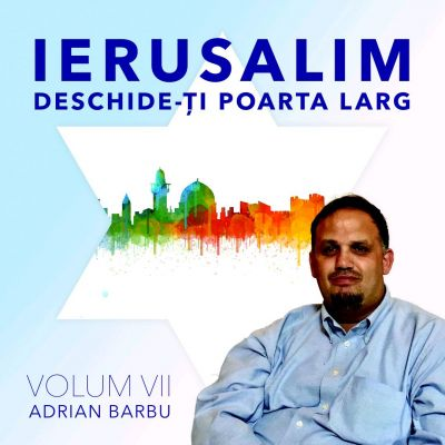 Adrian Barbu - Ierusalim Deschide-Ți Poarta Larg Negative Volum. 7 (2017)