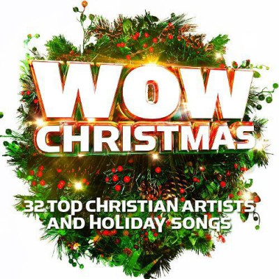 Various Artists - WOW Christmas (2011)