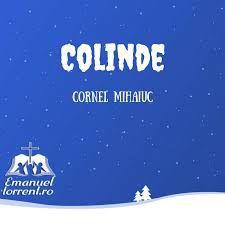 Cornel Mihaiuc - Colinde (2013)