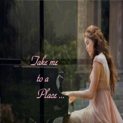 Nilton Sousa, Ina Rusu - Take Me to a Place (2020)