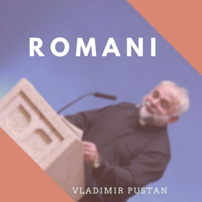 Vladimir Pustan - Romani (2019)