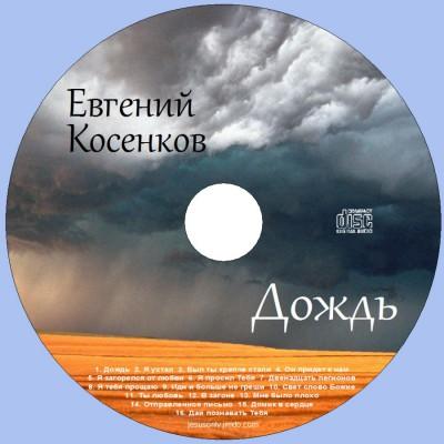 Евгений Косенков - Дождь (2011)