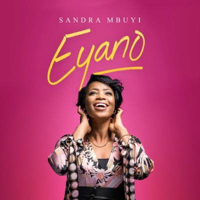 Sandra Mbuyi - Eyano (2018)