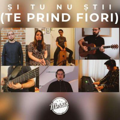 Messis - Si Tu Nu Stii (Te Prind Fiori) - Acustic (2020)