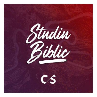 Claudius Sămărtinea - Studiu Biblic - C/S Partea 2 (2020)