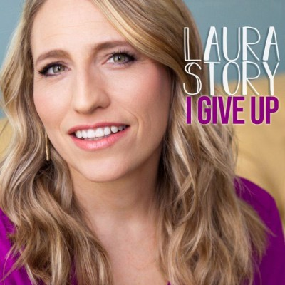 Laura Story - I Give Up (2019)