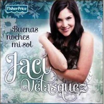 Jaci Velasquez - Buenas Notches Mi Sol (2012)