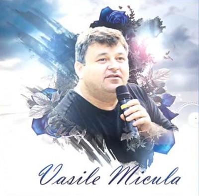 Vasile Micula - Imi ridic ochii spre tine