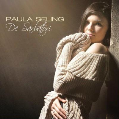 Paula Seling - De Sarbatori (2006)