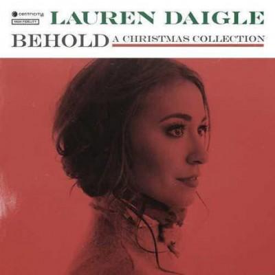 Lauren Daigle - Behold (2016)