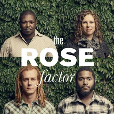 The Rose Factor - The Rose Factor (2018)