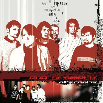 Pur Si Simplu - Alternativ (2004)